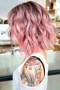 Die 34 Besten Bilder Von Pinke Haare Pinke Haare