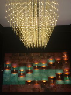 Beautiful new lighting at the Milan fair Enquire through Carly at NW3 Interiors Ltd www.nw3interiorsltd.com 07773383530