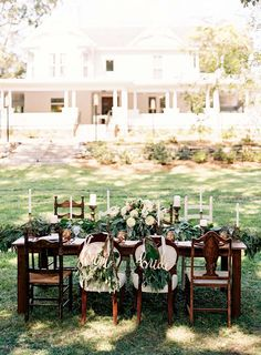 Antique Copper Wedding Inspiration at Ritchie Hill in Concord, NC - The Celebration Society; Planning: Posh Petals and Pearls