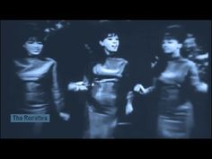 The Ronettes - BE MY BABY - [HQ audio] - YouTube