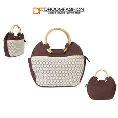 Feel happy and stylish with some eco-friendly #handbags. Earthen Me has many for you.