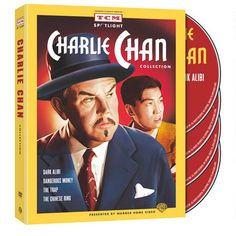 Charlie Chan on Pinterest   Detective, Treasure Island and Movie
