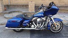 eBay: 2015 Harley-Davidson Touring 2015 HARLEY-DAVIDSON FLRTXS ROAD GLIDE #harleydavidson