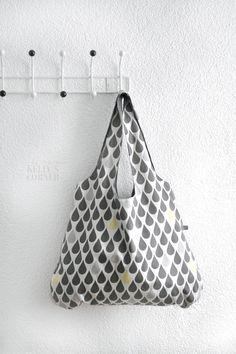 Tasche Schnittmuster | DIY bag sewing pattern
