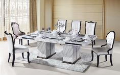 110 Marble Dinning Ideas Dining Room Table Marble Dining Room Table Dining Table Marble
