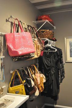9023ce156 Si eres Mujer como Yo o Tienes una novia, esposa, hija debes saber que el  tema de mantener las bolsas organizadas suele ser un poquito complicado, ...
