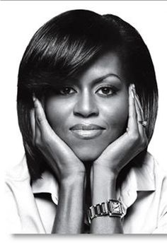 Even though it's a fantasy dinner party guest list I know that the president would be too busy to make it but perhaps Michelle Obama could represent. Plus she seems to know how to have fun and she is definitely THE woman behind THE man.