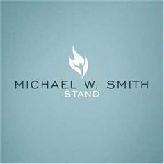 """One of Michael W. Smith's newer pop releases, it features """"Cover Me"""" and """"Grave."""""""