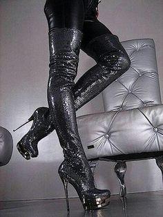 Knee high porn movies