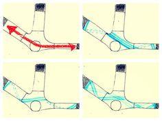 How to Wrap a Bamboo Bike with Hemp Fibers – Bamboo Bike Supplies