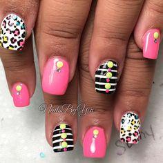 """#nailsbyyen #nailart #baltimorenails #dmv #baltimore #naildesigns #nailswag #notd #nails #nailstagram #cutenails #nailpics #prettynails #nailartaddict…"""