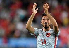 #rumors  Transfer news: Former Arsenal youngster Oguzhan Ozyakup being eyed by Tottenham and Manchester United