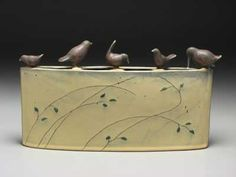 margo west pottery - Google Search