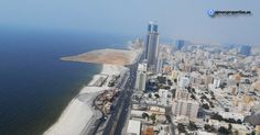 Fully Furnished Amazing Two Bedroom Flat with Full Sea-view is available for Rent in the Corniche Towers, Ajman. http://www.ajmanproperties.ae/rent/fully-furnished-two-bedroom-flat-for-rent-with-full-sea-views-ajman/en