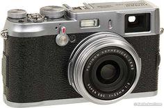 want a fujifilm X100