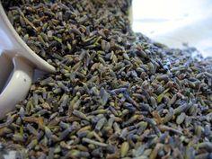 wedding toss lavender buds