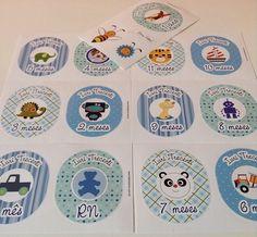 Coleção Baby Meu Primeiro Ano Conheça em nosso site www.fabeestore.com.br