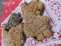 Fahéjas gluténmentes mézeskalács dióval és csokival Karácsonyi gluténmentes sütemény recept: gluténmentes mézeskalács. A karácsony elmaradhatatlan eleme a mézeskalács. Készítsük el gluténmentesen!