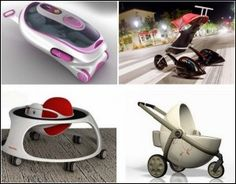 Future Baby Gadgets