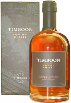 Timboon, Port Cask Matured, Single Malt Australian Whisky