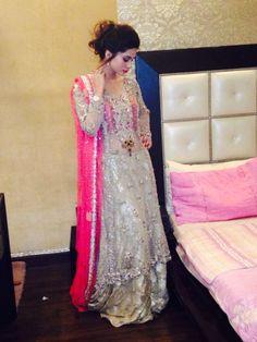 huma khan bridal dress - Google Search
