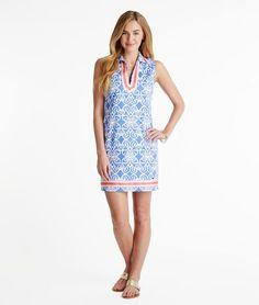 Shell Lattice Tunic Dress- NEED THIS YESTERDAY!!