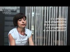 PERSONAL GLASS - Intervista a Corina Macnovit