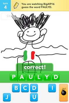 The best of DJ Pauly D on the new app Draw Something! Hilarious drawings. #djpaulyd #jerseyshore #celebrities #mobileapps