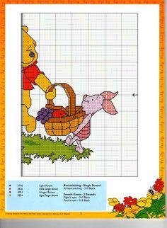 Pooh & Friends 4/4
