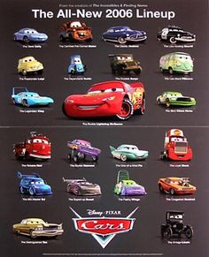 Pixar, Cars, Vehicles, Sports, Hs Sports, Pixar Characters, Autos, Sport, Automobile