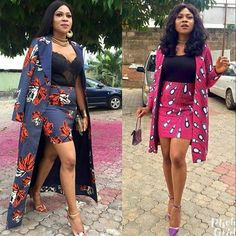 Latest Ankara Styles 2018 Get this look Get You custom outfit made for you by tribe of Afrik Made to measure in your exact measurements Access to varieties of African Pri. African American Fashion, Latest African Fashion Dresses, African Print Dresses, African Print Fashion, Africa Fashion, African Dress, African Prints, Ankara Fashion, African Fabric