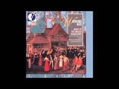 Watkins Ale - Music of the English Renaissance - Baltimore Consort