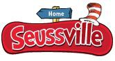 """SUESSVILLE - Enormous collection of free and """"officially licensed"""" Suess activities, printables, writing activities including prompts, puzzles (mazes, dot dots, etc) , crafts, word work, group games and activities, recipes, interactive games, videos and more.  Go to the Educators tab for all the printables and lesson plans -  Pinned by @PediaStaff – Please Visit http://ht.ly/63sNt for all our pediatric therapy pins"""