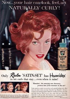Publicite 1968 Revlon Cosmétiques Moon Drops Catalogues Will Be Sent Upon Request Breweriana, Beer Collectibles