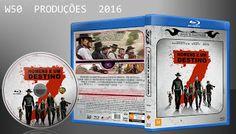W50 produções mp3: Sete Homens E Um Destino (Blu-Ray)  Lançamento  20...