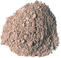 Clay Brown Pigment - Earth Pigments