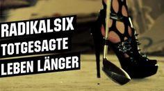 RADIKALSIX - TOTGESAGTE LEBEN LÄNGER - OFFICIAL VIDEO (2014) - Rap Music Video - BEAT100