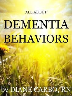 Alzheimer's Disease and Personality Changes - What you can do - Alzheimers Support #mindcrowd #alzheimers #tgen www.mindcrowd.org