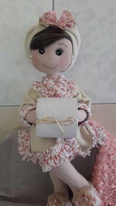 Crochet Waffle Stitch, Loom Crochet, Crochet Diagram, Doll Crafts, Diy Doll, Sewing Crafts, Sewing Projects, Homemade Dolls, Bathroom Crafts