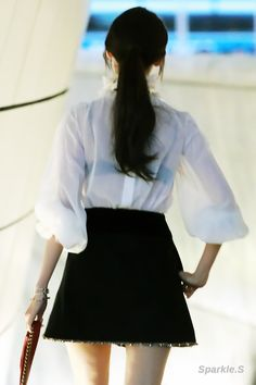 SparkleS805 :: 150504 윤아YOONA Chanel Fashion Show