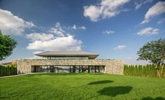 Galería - Casa de Observación / I/O architects - 2