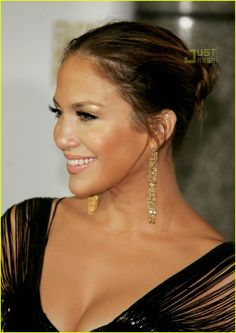 Jennifer Lopez @ Fashion Rocks 2007