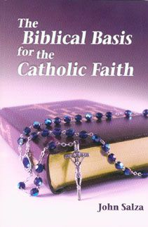 Scripture Catholic - Providing Scriptural Evidence for the Teachings of the Catholic Faith