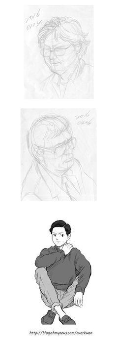 http://blog.ohmynews.com/overkwon/540717    오버권 아이패드 스케치 프로 iPad pro sketch