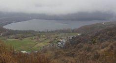 Lago de Sanabria - San Martín de Castañeda, municipio de Galende, Zamora