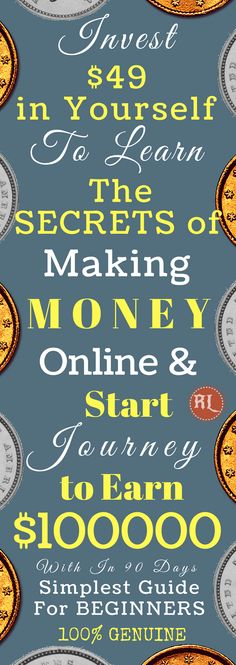 The awesome way to make money online. Are you looking for work from home and want to earn passive income, then here is the best system to earn money online. Start the journey to Earn $100000 in 90 days. Click the pin to see how >>>