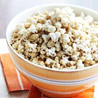 Enjoy a few of these oscar-worthy popcorn recipes while you watch.