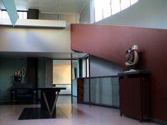 Villa Roche Le Corbusier