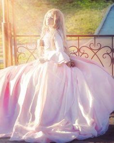 #cosplay by @kamillakayter #photocosplay #cute #girl #animecosplay #cosband_gaiden #гайден #косплей