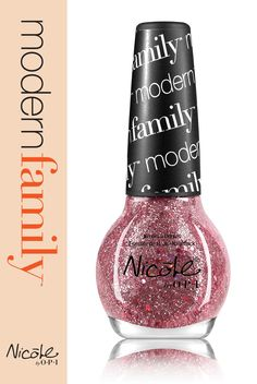 Modern Family Collection Nicole by OPI: Haley Good Lookin'